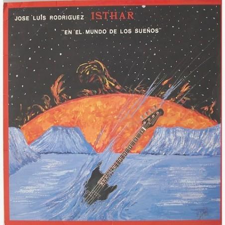 Isthar - En el mundo de los sueños 012101/R