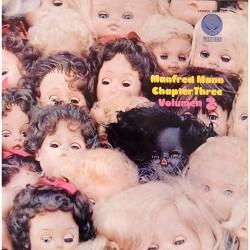 Manfred Mann Chapter Three - Volumen 2 63 60 012