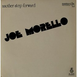 Joe Morello - another step forward AC-20.011