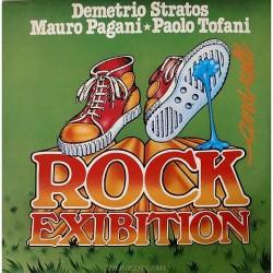 Demetrio Stratos - Rock and Roll Exibition 5205 901