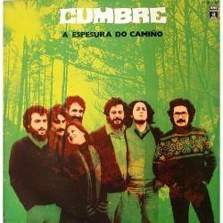 Cumbre - A espesura do Camiño 10C 064-021681