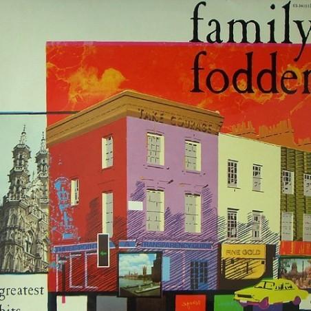 Family fodder - Greatest hits CRAM 016 ES-34151