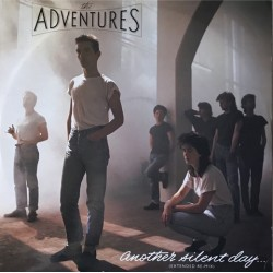 Adventures - Another Silent Day... CHS 12 2000