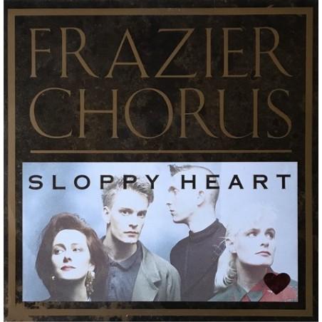 Frazier chorus - Sloppy Heart VST 1192