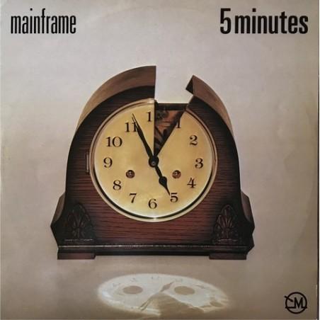 Mainframe - 5 Minutes MAINX 1