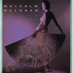 Mclaren - Madam Butterfly MALC 512