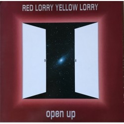 Red lorry yellow lorry - Open Up SIT 49T