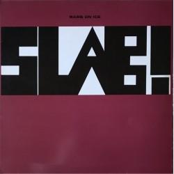 Slab ! - Mars On Ice INK 1225
