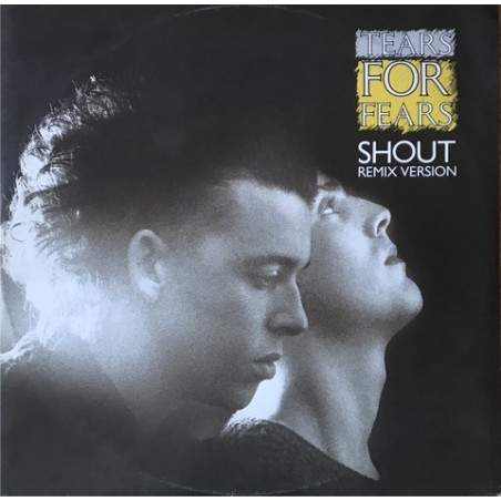 Tears for fears - Shout (Remix Version) 880 294-1