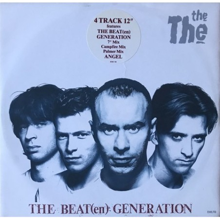 The the - The Beat(en) Generation EMU T8