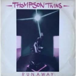 Thompson twins - Runaway TEE 125