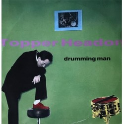 Headon - Drumming Man MERX 194