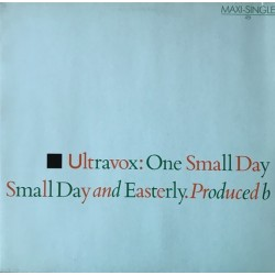 Ultravox - One Small Day (Special Re-Mix) 601 171