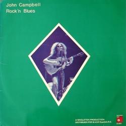 John Campbell - Rock'n  Blues 30 53902