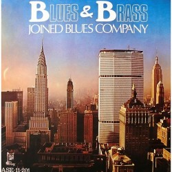Joined Blues Company - Blues Brass ASE-11-201