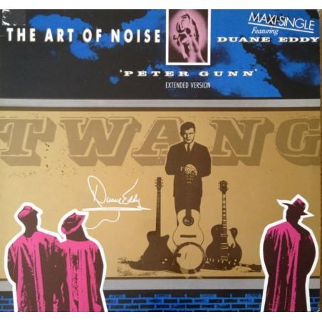 Art of noise - Peter gunn (extended version) CHST-2986