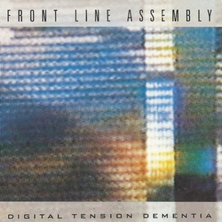 Front line assembly - Digital Tension Dementia TMS 11