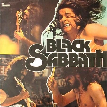 Black Sabbath - Black Sabbath 92 881