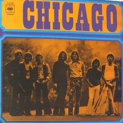 Chicago - Chigago S-63689