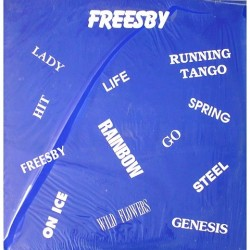 Various Artists - Freesby LPRS 1123