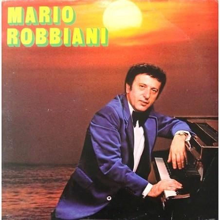 Mario Robbiani - Piano e Orchestra 2 LP. 8107