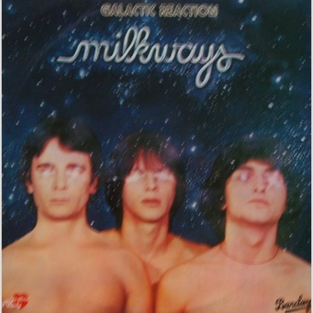 Milkways - Galactic reaction 17.1334/9