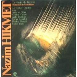 Nazim Hikmet - Le Chant du Facteur 74586