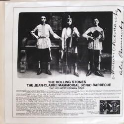 Rolling stones - 1973 West German Tour 1919