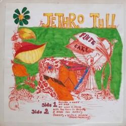 Jethro Tull - Flute cake FC-8888