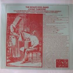 Bonzo Dog Band - Loose Caboose 1922