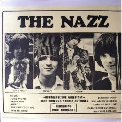 Nazz - Retrospective foresight NAZZ