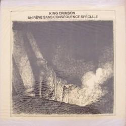 King Crimson - Un reve sans... 1928