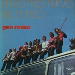 Gen Rosso - Un rostro nuevo del mundo CN - 10.007