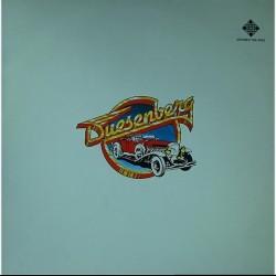 Duesenberg - Duesenberg TXS 3083