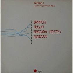 Various Artists - Insound 1 PAN PRC S20.15