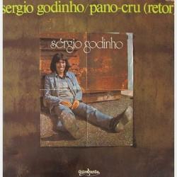 Sergio Godinho - pano-cru ( retor) GS-11004