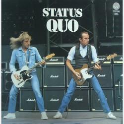 Status quo - Quo 424 624-1