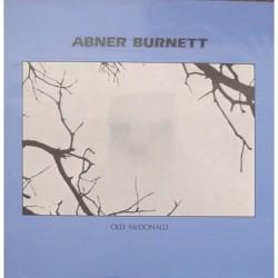 Abner Burnett - Old McDonald none