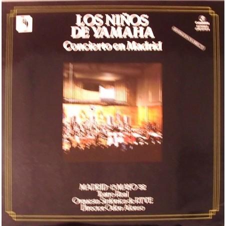 Various Artists - Concierto en Madrid CPS 9713/4