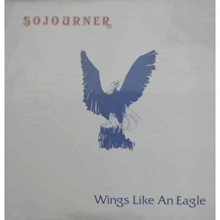 Sojourner - Wings like an eagle 17901