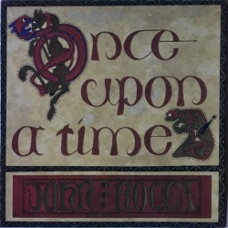 John Rocca - Once Upon A Time BEG 113T