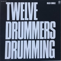 Twelve drummers drumming - Lonely 814 415-1