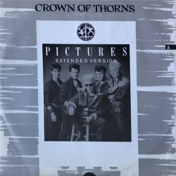 Crown Of Thorns - Pictures PFSX 1029