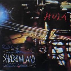 Hula - Shadowland REDLP71