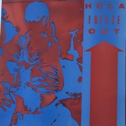 Hula - Freeze Out REDT 64