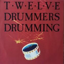 Twelve drummers drumming - Twelve Drummers Drumming 814 363-1