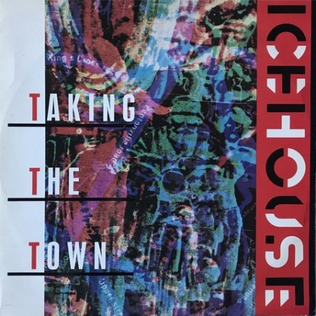 Icehouse - Taking The Town COOLX 3