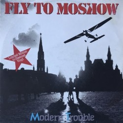 Modern trouble - Fly To Moscow 6.20769 AE