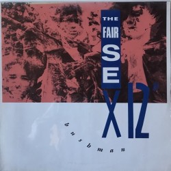 Fair sex - Bushman LCR 009