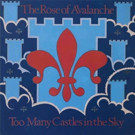 Rose of avalanche - Too Many Castles In The Sky BLAZE 9